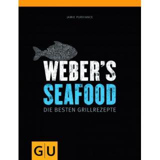 Webers Seafood Die besten Grillrezepte 2018