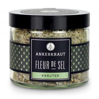 Ankerkraut Fleur de Sel Kräuter 135 g