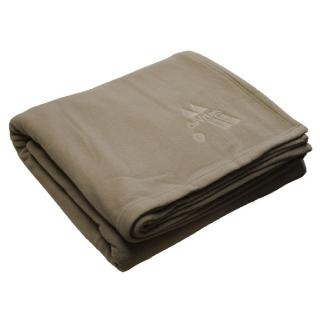 Fleece Decke