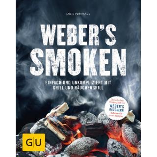 Weber's Smoken