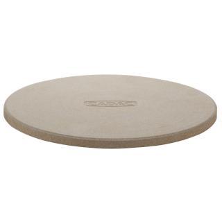 Pizzastein 25 cm rd