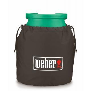 Weber Gasflaschenschutzhülle, klein, 5kg