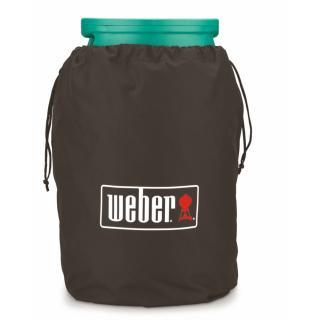 Weber Gasflaschenschutzhülle, groß, 11kg