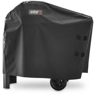 Weber Abdeckhaube Pulse Rollwagen Premium