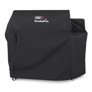 Weber Premium Abdeckhaube für SmokeFire EX6