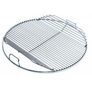 Weber Grillrost für BBQ 57 cm klappbar Edelstahl
