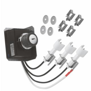 Weber Zünderkit elektr. Genesis 330-Serie