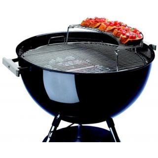 Weber Warmhalterost für HK-Grills 57cm
