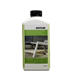 Kettler Aluminium-Reiniger