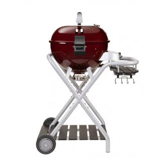 Outd.Gasgrill Ambri 480, rot