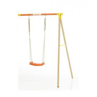 Anbauschaukel für Spielturm
