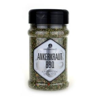 Ankerkraut BBQ Gewürz 150g im Streuer