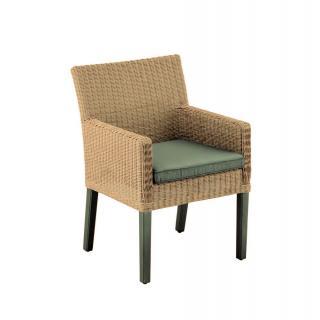 Kettler Bretagne Dining-Sessel inkl.Sitzkissen