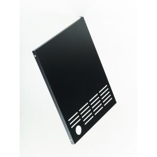 Rückwand passend für Spirit 300 ab 2013 schwarz von Peter Süße®