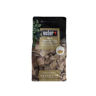 Weber Räucherchips Bitburger Premium Pils