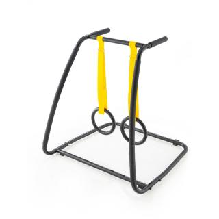 Kettler Cross Rack