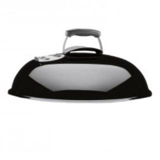 Weber Deckel OT Premium 47 cm schwarz