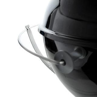 Weber Tuck Away Deckelhalter Set Master-Touch
