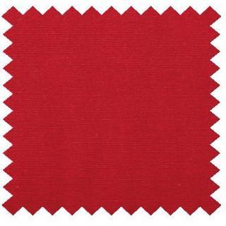Kettler Schaukelauflage Gewebe rot incl. Dach Uni mit Dach