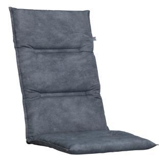 Kettler Auflagen Dessin 896, jeansgrau, KTH 7
