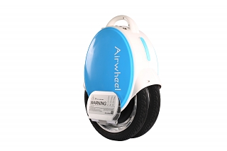 Airwheel Q5 weiß-blau