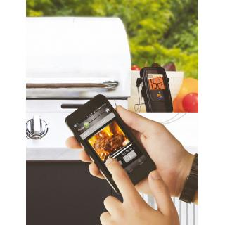 Maverick Bluetooth BBQ Thermometer