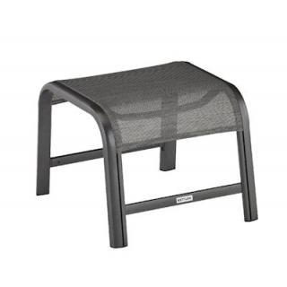 Kettler Forma II/Memphis Hocker anthrazit/graphit