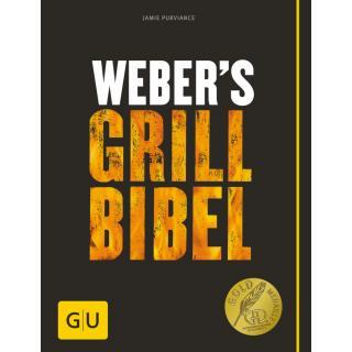 Weber's Grill Bibel