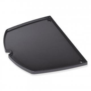 Weber Grillplatte Q 1000/1200 + Q 140/1400