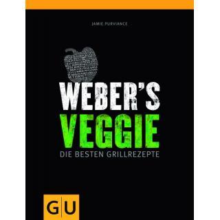 Weber's Veggie - Die besten veg. Grillrezepte