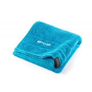 Kettler Fitnesshandtuch 50x140 cm blau