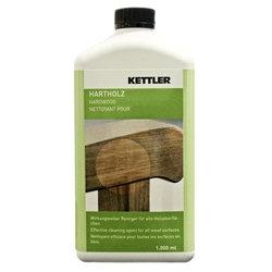 Kettler Hartholz-Entgrauer