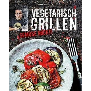 Vegetarisch Grillen - Gemüse Rockt