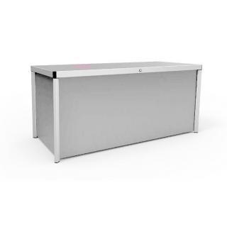 Kettler KettCase Kissenboxen 134x60x75 cm