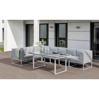Kettler Modena Lounge modular Sunbrella®