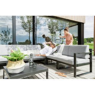 Kettler Ocean modular Dining Lounge inkl.Kissen