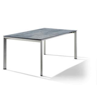 Sieger Auszieh-Tische 180x235x290x100cm mit Polytec-HPL-Platten