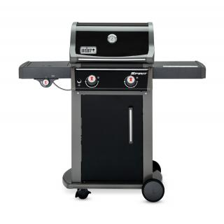 Weber Spirit E-220 GBS Original, Black