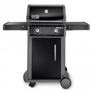 Weber Spirit E-210 Original Gasgrill, Black
