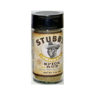 Stubbs BBQ Chicken Spice Rub 56g