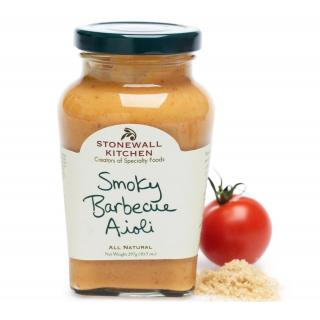 Stonewall Kitchen Smoky Barbecue Aioli 304 gr.