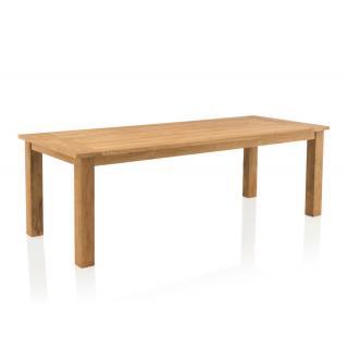 Kettler Teak-Tisch Recycled-Teak