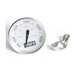 Weber Thermometer Spirit Classic bis 2012 und ab 2