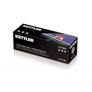 Kettler TT-Bälle 3 Stück