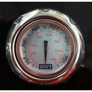 Weber Thermometer Genesis/Genesis II/Summit