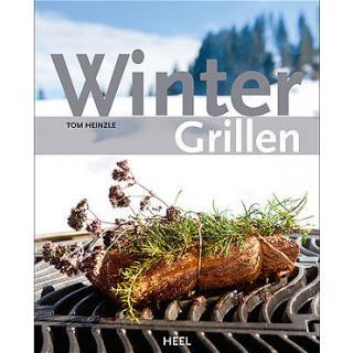 Wintergrillen - Der Grill bleibt an