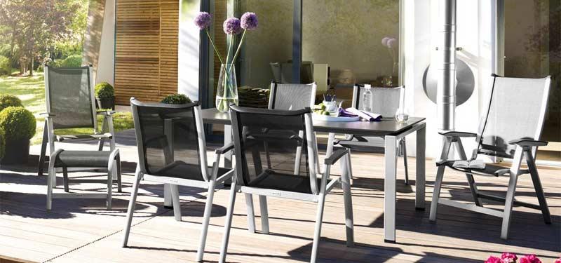 Obi Gartenmobel Lounge : Kettler AluGartenmöbel