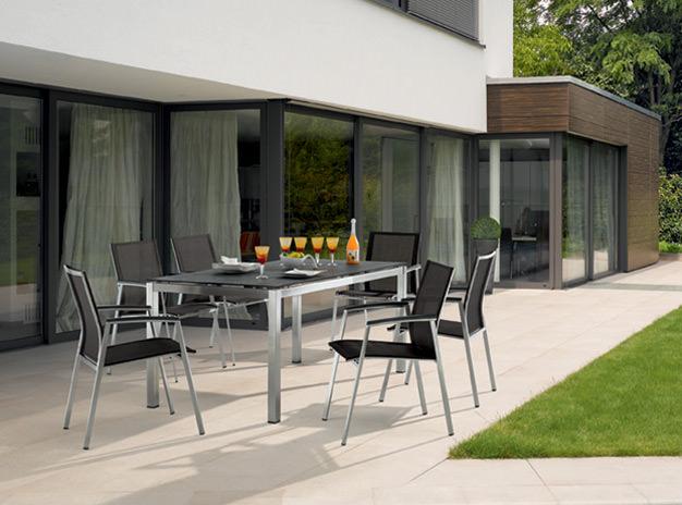 Sieger Gartenmöbel und Freizeitmöbel kaufen bei Peter Süße®