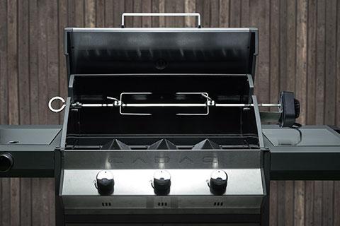 Weber Elektrogrill Outlet : Weber grill event bleichermühle