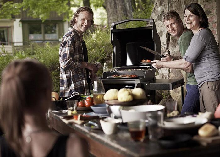 Weber Elektrogrill Outlet : Weber grills weber zubehör kaufen im weber onlineshop weber